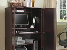 full size desk alluring. Full Size Of Office Desk:alluring Computer Desk Cabinets Engineered Wood Construction Dark Cherry Finish Alluring K