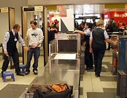 Найден Таможенный контроль в аэропорту курсовая Таможенный контроль в аэропорту курсовая