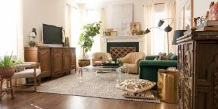 A Gathered Eclectic Living Room Reveal The Gathered Home Delectable Eclectic Living Room