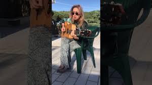 Grazia Di Michele - Ragiona col cuore (unplugged) - YouTube