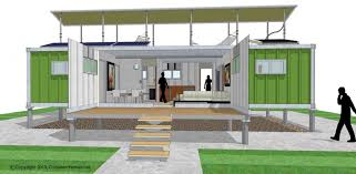 Small Picture shipping container home design software free download Container