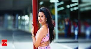 U-turn: Priya Anand is excited about her Kannada debut | Kannada Movie News  - Times of India