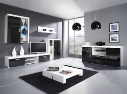 Modern Furniture Living Room Designs