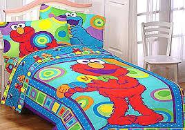 elmo twin sheet set elmo toddler bed set bed set toddlers awesome image sesame street