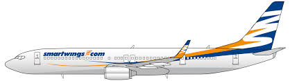 Boeing 737 700 Seating Chart United Fleet Of Smartwings And Their Technical Data