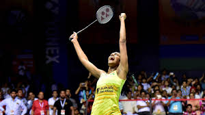 pv sindhu the quint pv sindhu rises to career best number 2 spot in world rankings