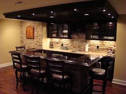gallery classy design ideas. Classy Design Ideas Basement Bars Kitchen Bar Coolest Basements Gallery