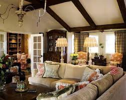 country french style furniture. keep the beams brown french country family room this evokes comfort style furniture e