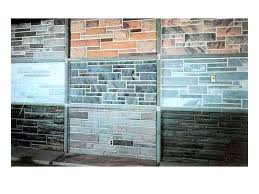 O Stone Wall Paneling Stacked Panel