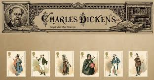 david copperfield the british postal museum archive blog 2nd class mr bumble oliver twist 1st class mr pickwick the