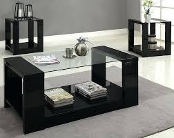 3 piece living room table sets mason 3 piece table set modern living room 3 piece