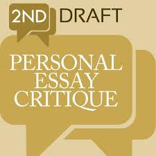 draft essay 2nd draft critique service personal essay critique writersdigestshop