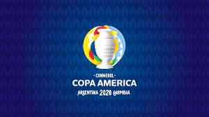 Copa America Argentina-Colombia 2021 (TV Mini Series 2021) - IMDb