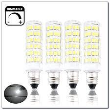 led ceiling fan bulbs light