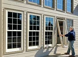 replace window in door how to know when its time to replace your windows removing window