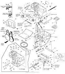 8 hp briggs and stratton engine parts diagram elegant simplicity i7524ex 7 5hp 24 quot snowthrower