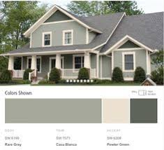 exterior paint colorsHow to Pick the Perfect Paint Colors for Your House Exterior
