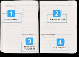 Academic Daily Planner Action Day Weekly Planners 1 Time Management Planner