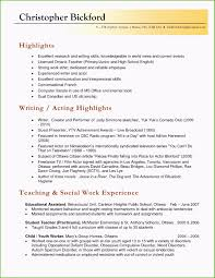Teaching Jobs Resume Sample Resume Examples For Teaching Jobs 87 Necessary Models You Must