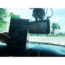 Camera hành trình Vietmap A50 vừa dẫn đường vừa ghi hình chính hãng  3,890,000đ