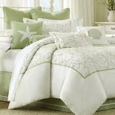 beach comforter sets tropical queen size nautical king bedding full