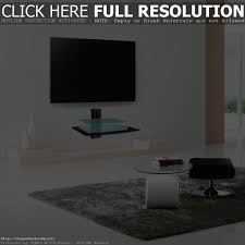 alcove wall shelf design for storage in living space modern picture
