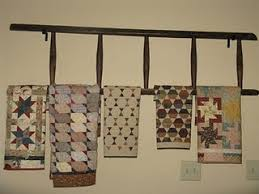 Best 25+ Quilt display ideas on Pinterest | DIY quilting rack ... & A different way to display quilts on a old ladder.... love this Adamdwight.com