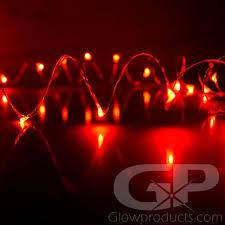 fairy lighting. red led string lights waterproof fairy lighting