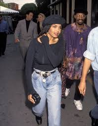 66 Best Fashion Moments of the '90s | '90s Fashion Trends Photos