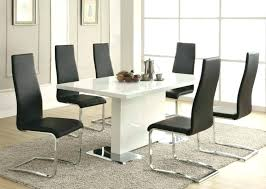 full size of black dining table and 6 chairs kitchen small glass 4 furniture winning