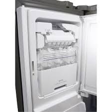white french door refrigerator. Ft. French Door Refrigerator With Exterior Ice And Water White