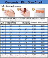 Middle East Ring Size Chart White Tungsten Carbide Wedding Bands For His And Her Domed Polished Classic Wedding Ring Band 2mm 3mm Statement Couple Rings Jewelry Sets Titanium