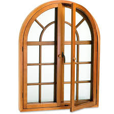 open arched double doors. Standard Specifications Open Arched Double Doors N