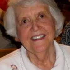 Marian S. Lewis | Daily Journal Obituaries | dailyjournalonline.com