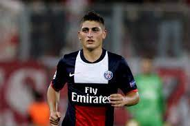 Imagining How PSG's Marco Verratti Would Fit at Juventus | Bleacher Report  | Latest News, Videos and Highlights