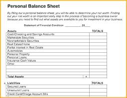 Microsoft Excel Balance Sheet Templates Balance Sheet Template In Excel Digitalhustle Co