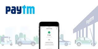 highway toll charges in india through paytm
