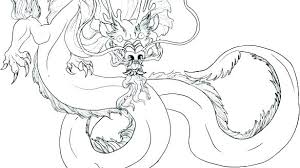 Hard Dragon Coloring Pages Free Hard Dragon Coloring Pages For Kids