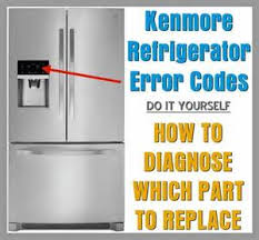 kenmore elite range wiring diagram images range wiring diagram kenmore refrigerator error codes removeandreplace