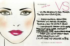 2016 makeup secrets makeup tips from her pre victoria