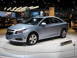 Chevrolet Cruze Workshop & Owners Manual | Free Download