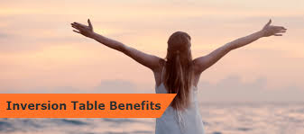 inversion table benefits 10 health