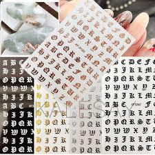 Интернет-магазин Наклейки для ногтей, <b>декоративные наклейки</b> ...
