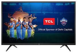 TCL 80 cm (32 inches) HD Ready LED TV 32G300 (Black)(2018 Model)- Buy Online  in Uzbekistan at desertcart.uz. ProductId : 105748725.