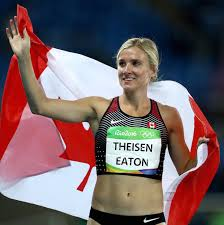 brianne theisen eaton wedding. tap for gallery the 27-year-old won canada\u0027s first medal in women\u0027s heptathlon. brianne theisen eaton wedding