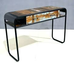 metal console table with drawers long canada metal console table with drawers long canada