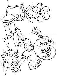 Small Picture Fresh Doll Coloring Pages 48 On Line Drawings with Doll Coloring