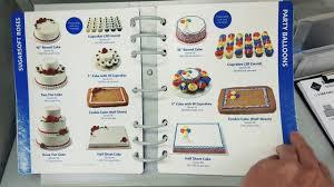 Sams Club Cake Design Book Sams Club Cake Styles 2019