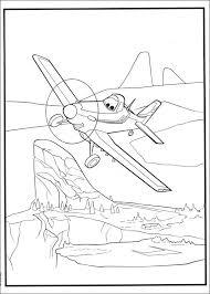 Kleurplaten En Zo Kleurplaat Van Planes