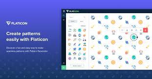 Icons <b>Pattern</b> by Flaticon